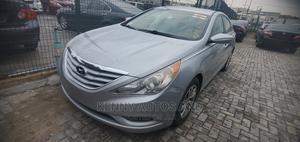 Hyundai Sonata 2011 Silver   Cars for sale in Lagos State, Lekki