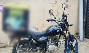 Sonlink SL200-8C 2019 Black | Motorcycles & Scooters for sale in Lagos State, Kosofe