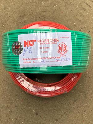 Wire and Cables   Solar Energy for sale in Lagos State, Apapa
