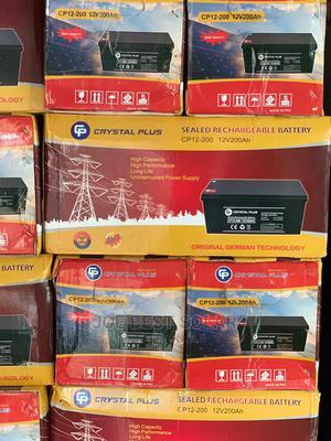 Solar Battery   Solar Energy for sale in Lagos State, Ajah