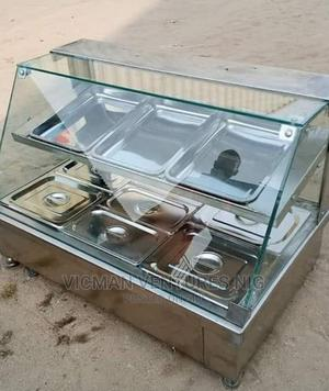 Commercial Food Warmer   Restaurant & Catering Equipment for sale in Lagos State, Ojo