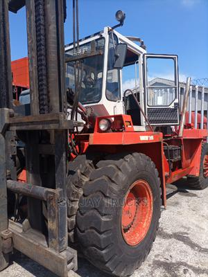 Karlma Forklift   Heavy Equipment for sale in Lagos State, Amuwo-Odofin