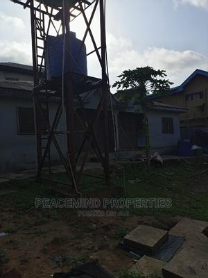Church Space in Martins Estate Akute to Let #400k Pa Yr | Commercial Property For Rent for sale in Ojodu, Yakoyo/Alagbole