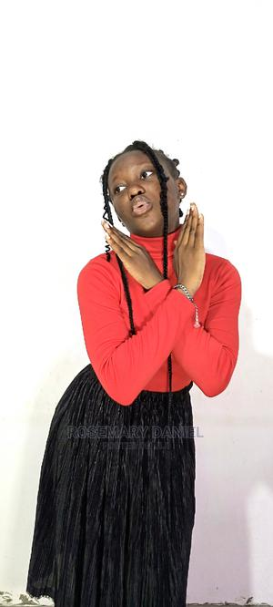 Turtleneck Blouse | Clothing for sale in Lagos State, Ajah