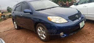 Toyota Matrix 2006 Blue | Cars for sale in Oyo State, Oluyole