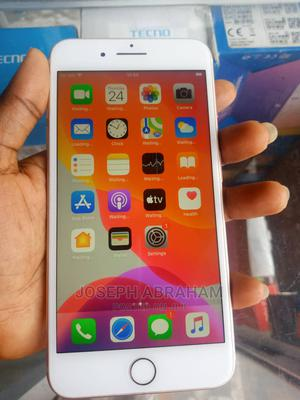 Apple iPhone 6s Plus 32 GB Gray | Mobile Phones for sale in Delta State, Warri