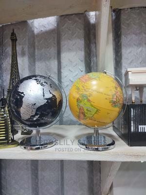 Globe Map Decor. | Home Accessories for sale in Lagos State, Ipaja