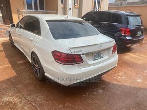 Mercedes-Benz E350 2012 White | Cars for sale in Enugu State, Enugu