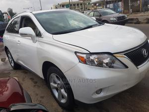 Lexus RX 2012 White | Cars for sale in Lagos State, Ikeja