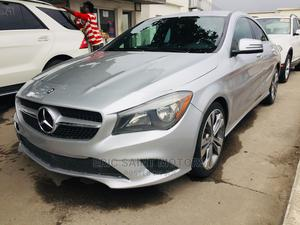 Mercedes-Benz CLA-Class 2015 Silver | Cars for sale in Lagos State, Ojo