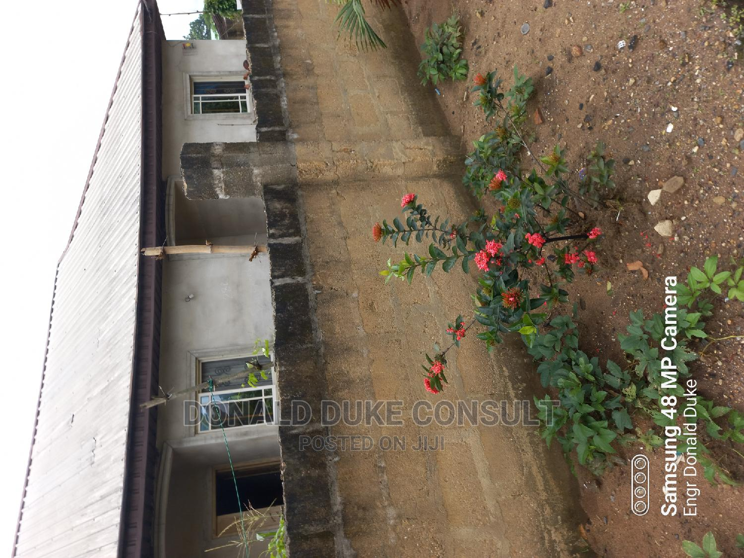 Furnished 6bdrm Bungalow in Nelson Mandela, Uyo for Sale   Houses & Apartments For Sale for sale in Uyo, Akwa Ibom State, Nigeria