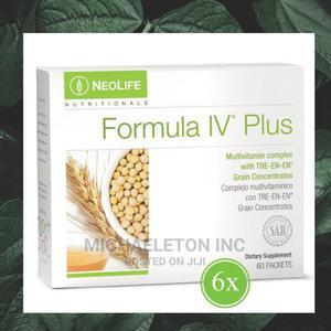 Formula IV Plus | Vitamins & Supplements for sale in Akwa Ibom State, Uyo