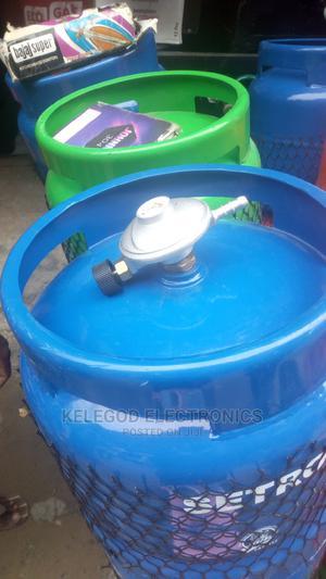8kg Gass Cylinder | Kitchen Appliances for sale in Lagos State, Lekki