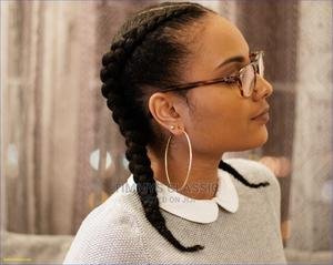 CORNROWS Hair Style - Home Services Available   Health & Beauty Services for sale in Lagos State, Ajah