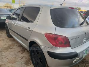 Peugeot 307 2005 Silver   Cars for sale in Abuja (FCT) State, Karu