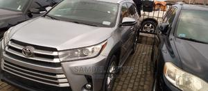 Toyota Highlander 2015 Silver | Cars for sale in Lagos State, Ajah