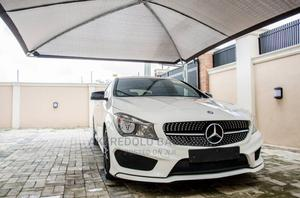 Mercedes-Benz CLA-Class 2014 White | Cars for sale in Lagos State, Isolo
