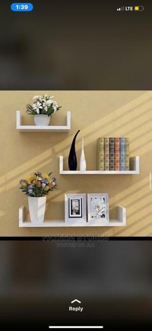 Wall Shelf | Home Accessories for sale in Lagos State, Lagos Island (Eko)