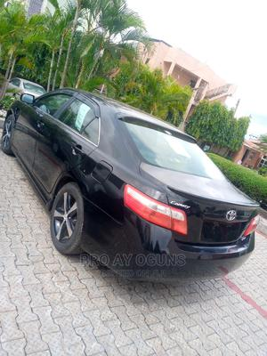 Toyota Camry 2007 Black   Cars for sale in Oyo State, Ibadan