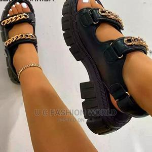 Female Quality Sandals | Shoes for sale in Lagos State, Lagos Island (Eko)
