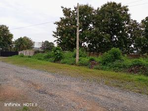 2plot Residential LAND at Omololu Olunloyo G.R.A Ibadan.   Land & Plots For Sale for sale in Oyo State, Ibadan