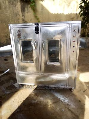 Gas Electric Oven With Thermometer   Industrial Ovens for sale in Lagos State, Ajah