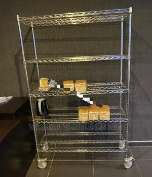 Bread Storage Rack | Store Equipment for sale in Lagos State, Ojo