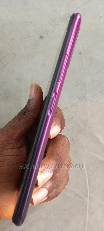 Archive: Infinix Hot 9 32 GB Purple