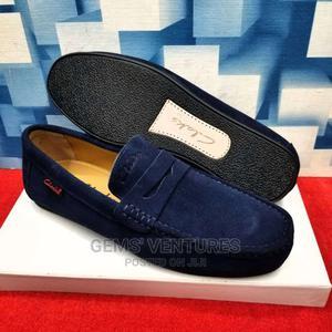 Clark Italian Flat Men's Shoe | Shoes for sale in Lagos State, Lagos Island (Eko)
