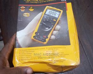 Fluke Multimeter   Measuring & Layout Tools for sale in Lagos State, Ikeja