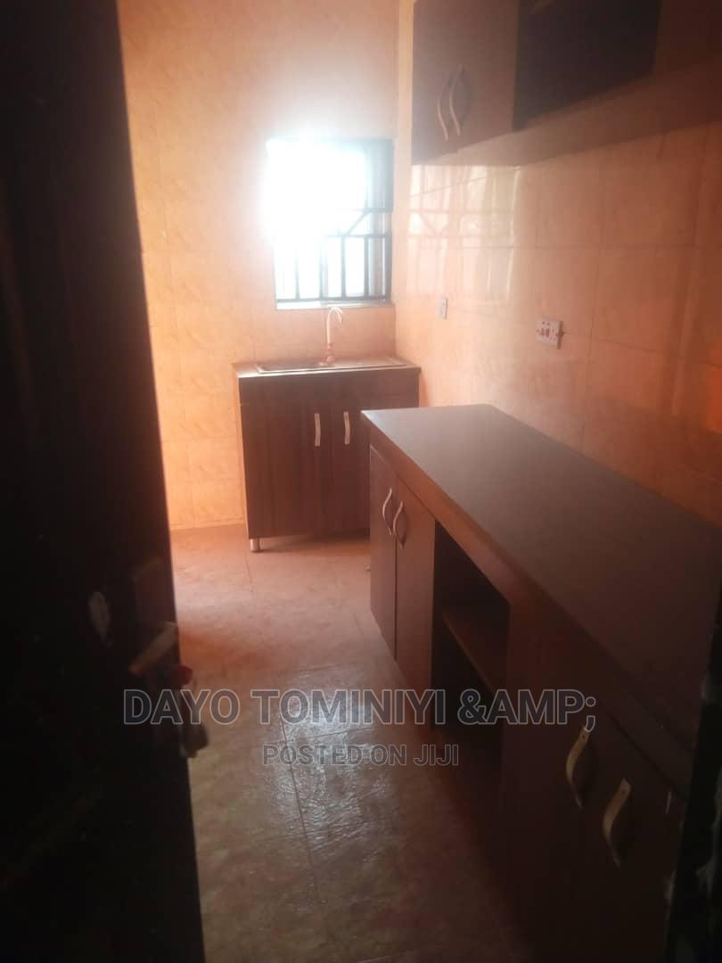 Archive: 2bdrm Apartment in Ojodu for Rent