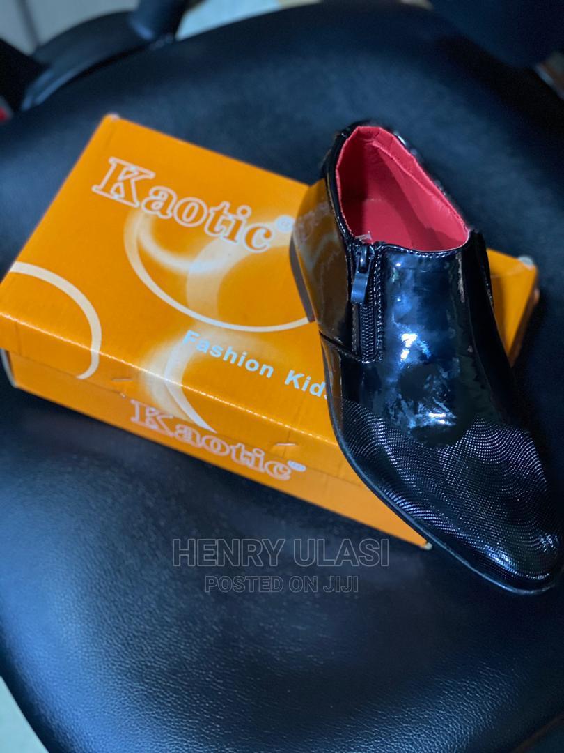 Archive: Boys Shoe (25-30)