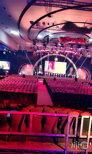 Touch And Tush Stage Lighting   Stage Lighting & Effects for sale in Lagos State