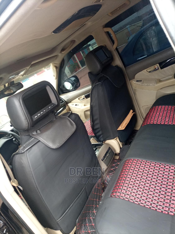 Toyota Land Cruiser Prado 2020 Black | Cars for sale in Enugu, Enugu State, Nigeria
