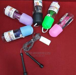 Cup Skipping Rope   Sports Equipment for sale in Lagos State, Lekki