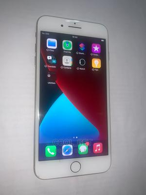 Apple iPhone 8 Plus 64 GB White | Mobile Phones for sale in Oyo State, Ibadan