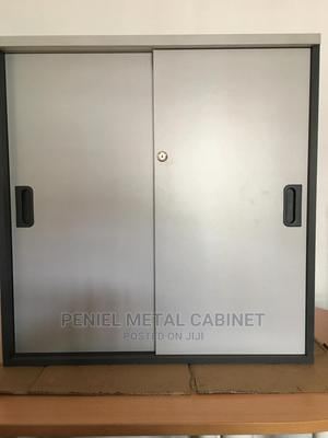 Half Metal Cabinet   Furniture for sale in Lagos State, Ojo