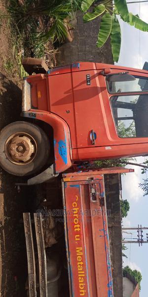 Mercedes-Benz 814 Truck   Trucks & Trailers for sale in Lagos State, Ikorodu