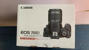 Canon EOS 700D | Photo & Video Cameras for sale in Lagos State, Oshodi