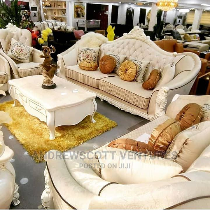 Royal Sofa Chair by Seven Seaters