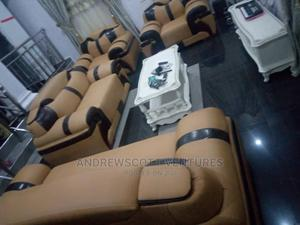 Sofa Chair by Seven Seaters   Furniture for sale in Lagos State, Ojo