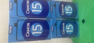 New Tecno Camon 15 Premier 128 GB White | Mobile Phones for sale in Lagos State, Ikeja