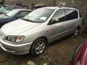 Toyota Picnic 2003 Silver | Cars for sale in Lagos State, Ikeja