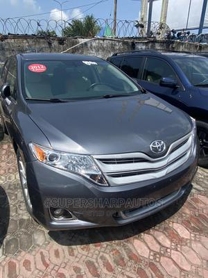 Toyota Venza 2012 AWD Gray | Cars for sale in Lagos State, Amuwo-Odofin
