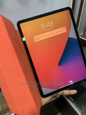 Apple iPad Pro 11 (2021) 128 GB   Tablets for sale in Lagos State, Ikeja