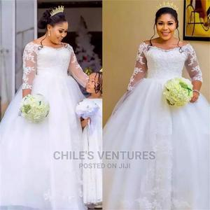 Beautiful Ball Wedding Gowns   Wedding Wear & Accessories for sale in Anambra State, Nnewi