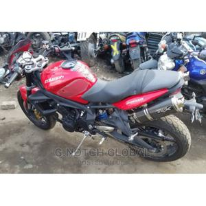 Triumph Bike 2012 Red   Motorcycles & Scooters for sale in Lagos State, Lekki