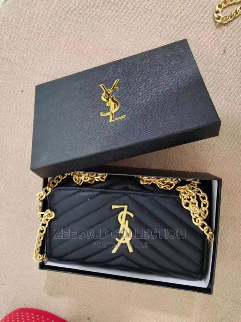 Archive: High Quality Saint Lauren Handbag for Women