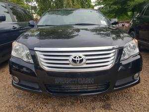Toyota Avalon 2008 Black | Cars for sale in Abuja (FCT) State, Gwarinpa