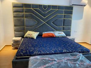 Vip Modern Bedframe | Furniture for sale in Lagos State, Lekki